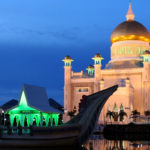 Brunei's Economy - Facts and Figures